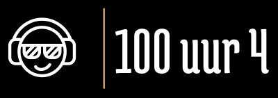 100uur4 Logo